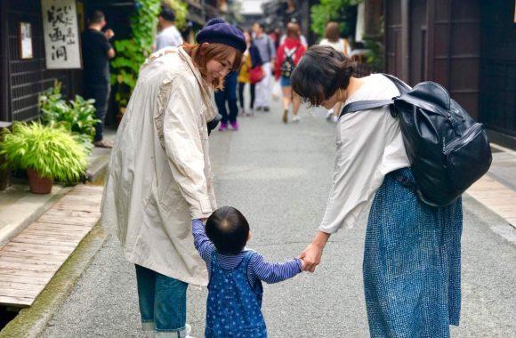 オリジナル家族も巻き込みながら、Ciftで拡張家族の実験中。
