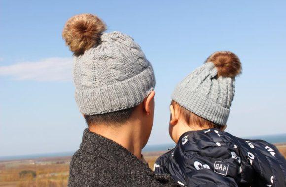 「家族のかたち」を特集する、1歳のママ編集者の思い