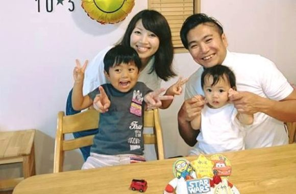 家族が大好き。この家族観を世界に広げられるか挑戦する