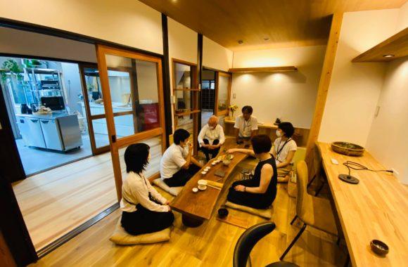 【Cift京都】京都下鴨修学館、三週目は夏休みの終わり。